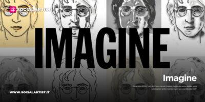 """Rolling Stone, prende il via l'8 dicembre la campagna """"Imagine"""""""