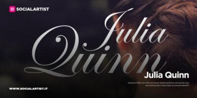 Mondadori, arrivano in libreria i romanzi bestseller di Julia Quinn