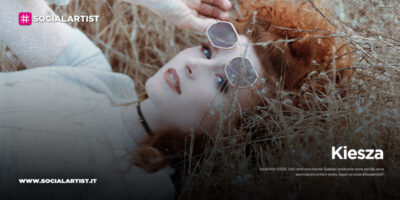 """Kiesza, dal 9 dicembre il nuovo singolo """"Sky Ain't The Limit"""""""