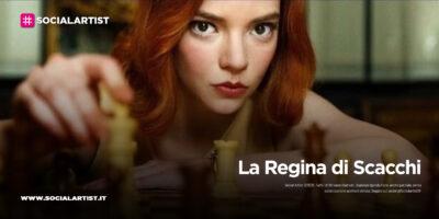 Netflix – La Regina di Scacchi (Prima Stagione)