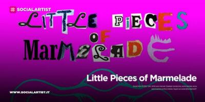 """Little Pieces of Marmelade, dall'11 dicembre il nuovo album """"L.P.O.M"""""""