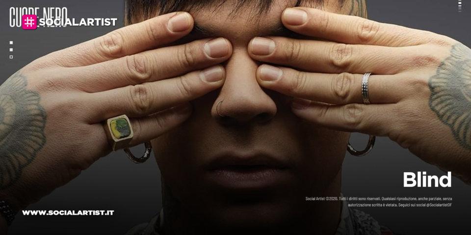 """Blind, dall'11 dicembre il nuovo album """"Cuore Nero"""""""