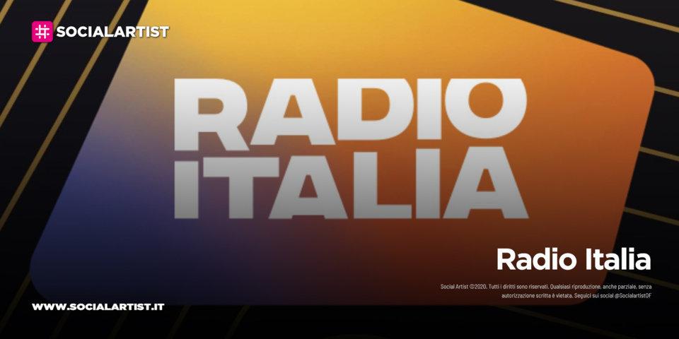 Radio Italia in occasione di Sanremo 2021 sbarca su ClubHouse