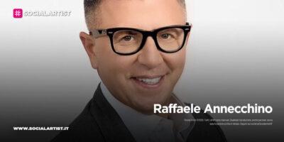 ViacomCBS Networks International, Raffaele Annecchino è il nuovo CEO e presidente