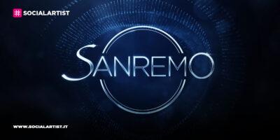 """Sanremo 2021, Amadeus annuncia: """"Non si concluderà prima delle 2 di notte"""""""