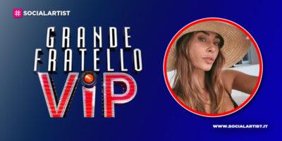 GFVip 5, la scheda di Sonia Lorenzini
