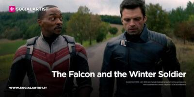 Disney+ – The Falcon and the Winter Soldier (Prima Stagione)