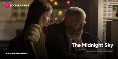 Netflix – The Midnight Sky