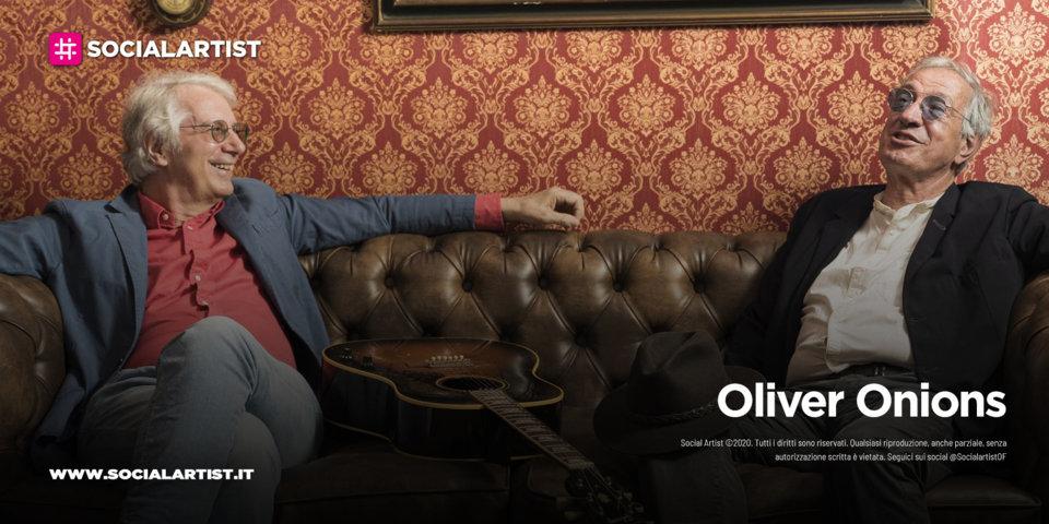 """Oliver Onions, dal 16 dicembre """"La la la la lalla – Il coro dei pompieri (Christmas Version) """""""