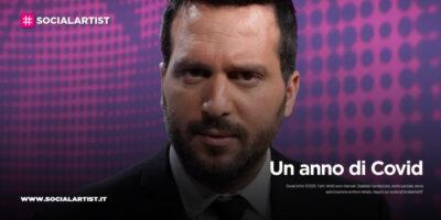 """Le Iene Show,  lo speciale """"Un anno di Covid"""""""