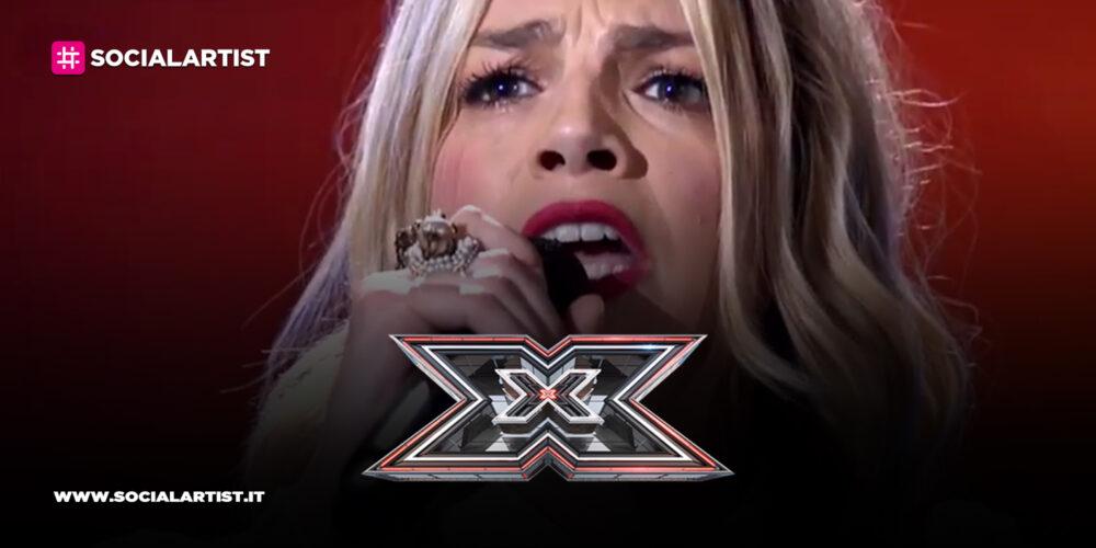 "X Factor 2020, Emma canta ""Latina"" alla finale"