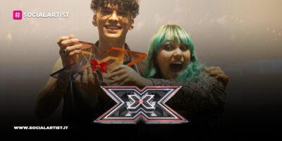 X Factor 2020, la conferenza stampa con i finalisti e la vincitrice