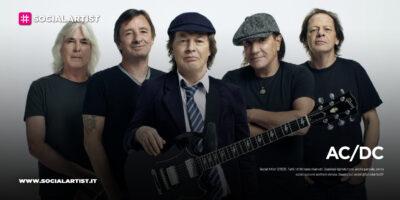 """AC/DC, dal 13 gennaio il videoclip di """"Realize"""""""