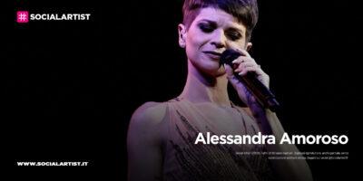 Alessandra Amoroso, il punto della situazione sul nuovo album