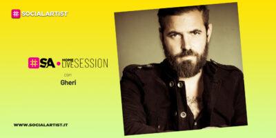 SA Home Live Session |  Gheri | Seconda Serie