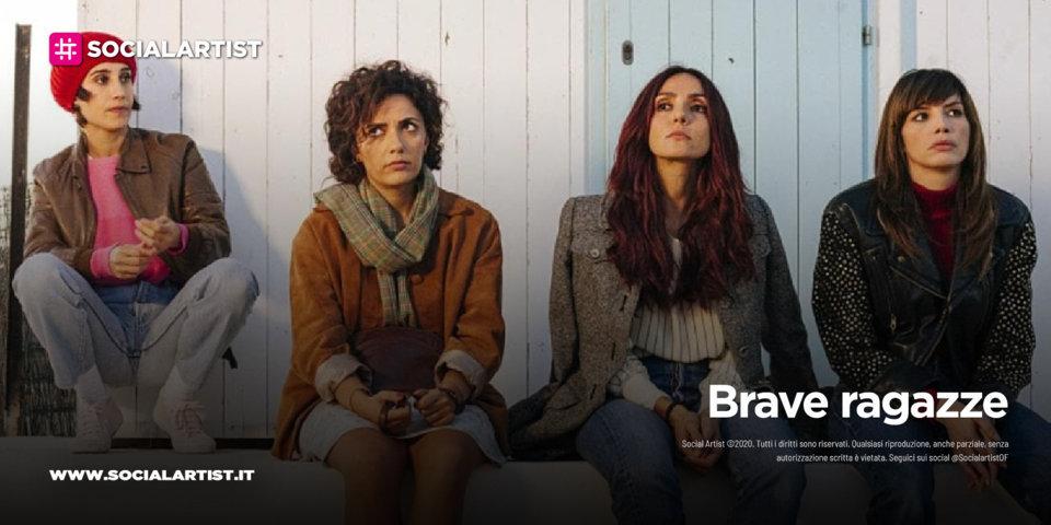 Rai Movie – Brave ragazze