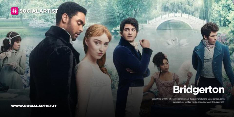 Netflix – Bridgerton (Prima Stagione)