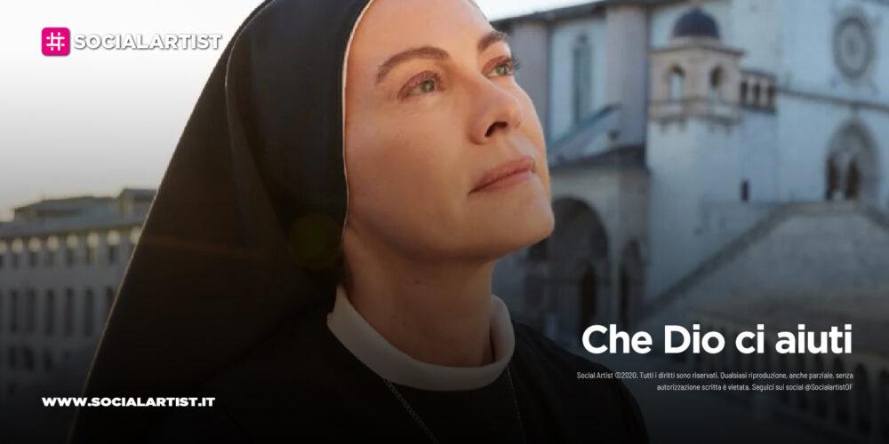 Rai 1 – Che Dio ci aiuti (Sesta Stagione)