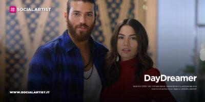 Mediaset – DayDreamer in prima serata Canale 5