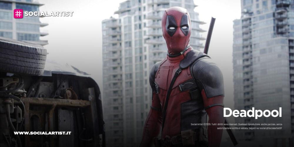 20th Century Fox – Deadpool (2016)
