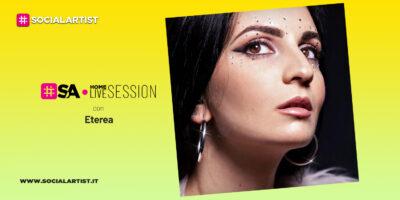 SA Home Live Session | Eterea | Seconda Serie