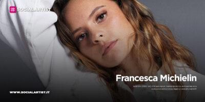 """Francesca Michielin, dal 22 gennaio il nuovo singolo """"Cattive Stelle"""" feat. Vasco Brondi"""