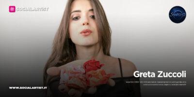 """Greta Zuccoli, in gara tra le Nuove Proposte di Sanremo 2021 con il brano """"Ogni cosa sa di te"""""""