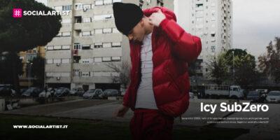 """Icy SubZero, dal 15 gennaio il nuovo singolo """"Ninna Narcos #Lettera 1"""""""