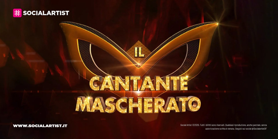 """Rai1, il 12 febbraio la terza puntata di """"Il cantante mascherato"""""""