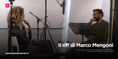 Il riff di Marco Mengoni, Marta Donà ospite della puntata natalizia