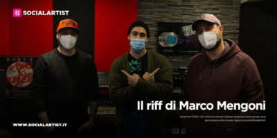Il riff di Marco Mengoni, Takagi e Ketra ospiti della decima puntata