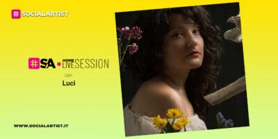 SA Home Live Session   Luci   Seconda Serie
