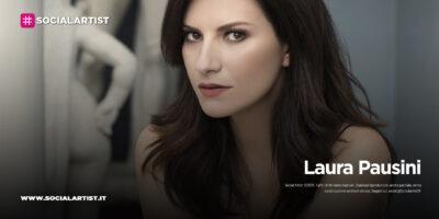 """Laura Pausini rappresenterà l'Italia all'inaugurazione degli """"International Peace Honors"""""""
