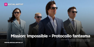 Paramount Pictures – Mission: Impossible – Protocollo fantasma (2011)