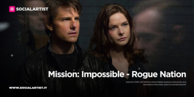 Paramount Pictures – Mission: Impossible – Rogue Nation (2015)