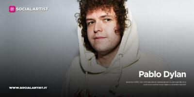 """Pablo Dylan, dal 15 gennaio il nuovo EP """"Solitude"""""""