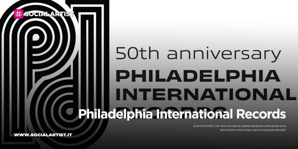 Philadelphia International Records compie cinquant'anni!