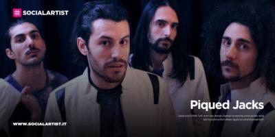 "Piqued Jacks, dal 21 gennaio il nuovo singolo di ""Elephant"""