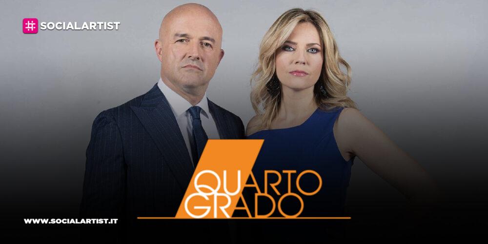 Quarto Grado, le anticipazioni della puntata dell'8 gennaio 2021