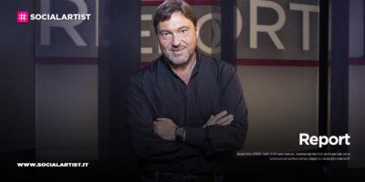 """Report, lunedì 4 gennaio su Rai3 una puntata speciale su """"Stato-Mafia"""""""