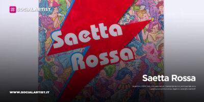 Panini Comics – Saetta Rossa, dal 10 gennaio nei negozi