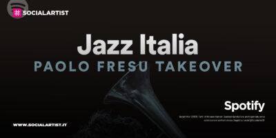 Spotify presenta Jazz Italia, la playlist curata dai grandi del jazz italiano