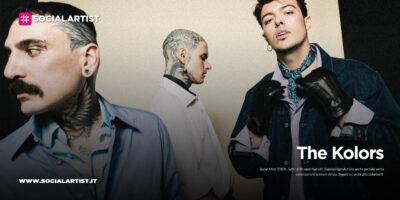 """The Kolors, dal 29 gennaio il nuovo singolo """"Mal di gola"""""""