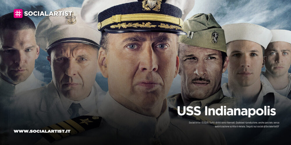 USS Indianapolis Production – USS Indianapolis (2016)
