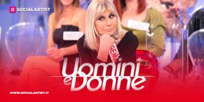 Uomini e Donne, torna su Canale 5 giovedì 7 gennaio