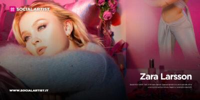 """Zara Larsson, dal 5 marzo il nuovo album """"Poster Girl"""""""