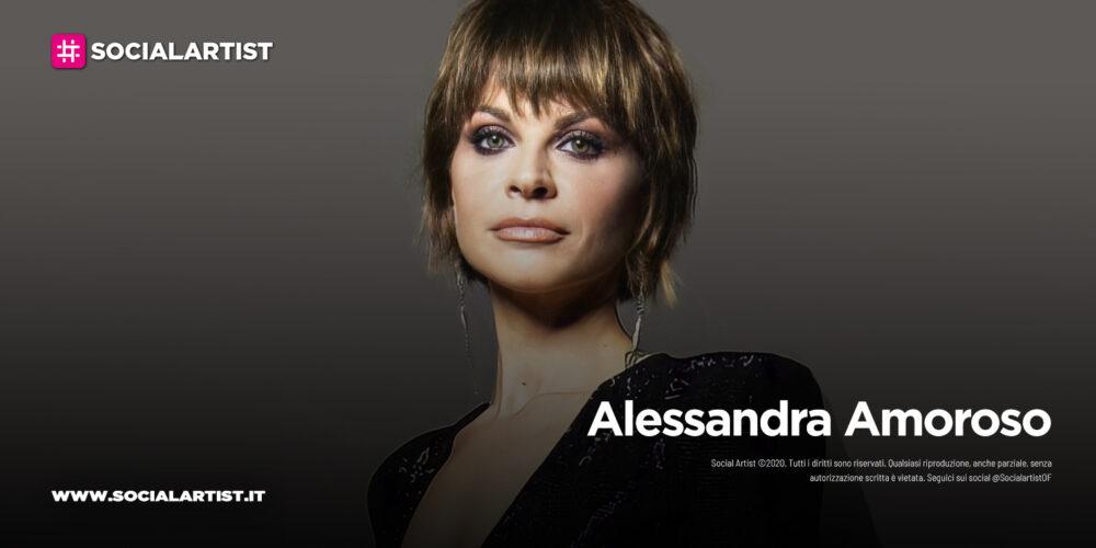 Sanremo 2021, Alessandra Amoroso ospite del Festival