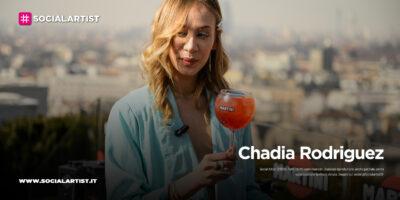 Martini Live Bar, le foto e i video del quarto appuntamento con protagonista Chadia Rodriguez