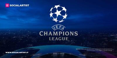 Mediaset, martedì 16 febbraio torna la Champions League con Barcellona-PSG