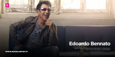 """Edoardo Bennato, dal 3 giugno il nuovo singolo """"La Bella Addormentata"""""""
